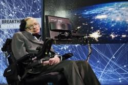 Doliu în lumea ştiinţei! Fizicianul Stephen Hawking, în vârstă de 76 de ani, a încetat din viaţă