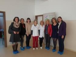 Campania de donare a sângelui organizată de femeile liberale arădene s-a încheiat cu succes!