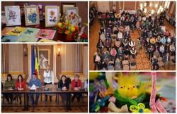 Ziua Mondială a Asistenței Sociale, sărbătorită în Sala Ferdinand a Primăriei Arad