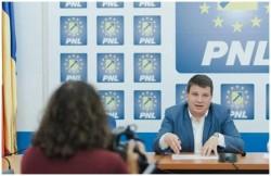 Bogdan Boca (PNL): Pasajele nefinalizate ale Aradului rămân doar o promisiune PSD