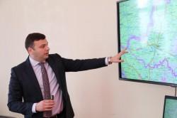 S-a semnat proiectul tehnic pentru drumul Sînpetru-limită judeţ Timiş