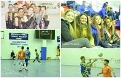 """"""" Autobergamo"""" Deva câştigă Cupa ROMÂNIEI U19, de la Arad"""
