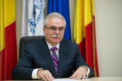 Gheorghe Seculici, reales președinte al CCIA Arad