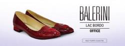 (P) Trei modele de balerini din piele care demonstrează că eleganţa nu constă doar în tocuri