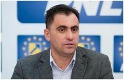 Ioan Cristina (PNL): Antreprenorii- bătaia de joc a guvernării PSD-ALDE