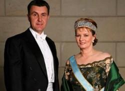 Familia regală cere statului român despăgubiri pentru fondul forestier de la Săvârşin