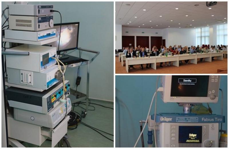 Consilierii PSD, împotriva achiziţionării de aparatură medicală pentru depistarea cancerului