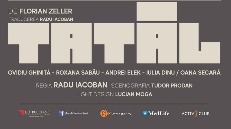"""Aprilie – luna cu două premiere la Teatrul Clasic """"Ioan Slavici"""" Arad"""
