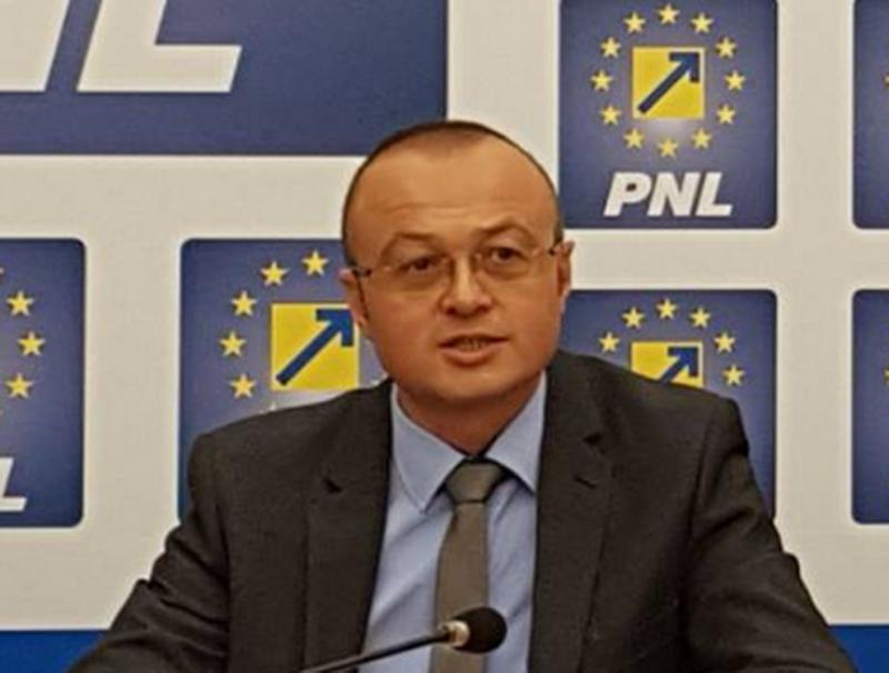 """Dorin Stanca (PNL): """"Avem nevoie de creștere economică bazată pe producție"""""""