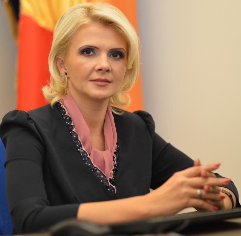 """Claudia Boghicevici: """"PSD – ALDE continuă să bulverseze sistemul de pensii"""""""