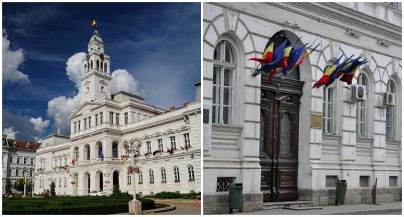 Proces câştigat de Primăria Arad privind aprobarea contractului serviciului de salubrizare stradală
