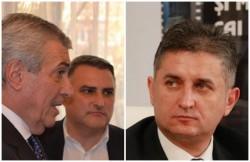 La ALDE Arad, nu mai curge lapte şi miere. Liberalii roşii se revoltă împotriva liberalului galben, Eusebiu Pistru