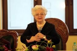 O scriitoare născută la Arad va fi propusă la premiul Nobel pentru literatură