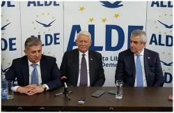 """Teodor Meleşcanu, despre Arad: """"un oraş cu probleme de dezvoltare"""""""