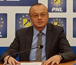 """Dorin Stanca (PNL): """"Atentat la integritatea patrimoniului cultural construit"""""""