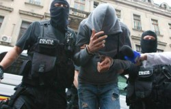 Tineri din Arad și din Lipova, reținuți pentru trafic de droguri