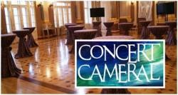 """Concert Cameral a Școlii de Muzică """"Solti György"""" la Sala Regele Ferdinand"""