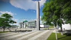 Telenovela amplasării Monumentului Marii Uniri a luat sfârşit!