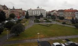 5000 de arădeni au semnat deja pentru construirea parcării subterane din Piața Avram Iancu