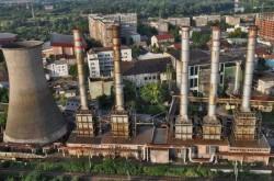 CET-ul arădean a avut din nou probleme cu furnizorul de gaze naturale