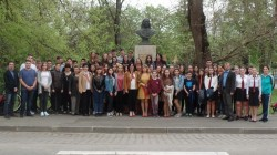 Colegiul Național Elena Ghiba Birta – spațiu al autodepășirii și al performanței