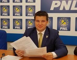 """Bogdan Boca (PNL): """"Clubul Liberal își deschide astăzi porțile!"""""""