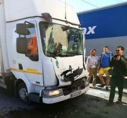 Șofer ÎNCARCERAT în urma unui accident de circulație