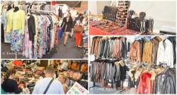 Mai ai 2 zile în care poţi vizita Târgul Expo TEXSTIL la Sala Polivalenta din Arad