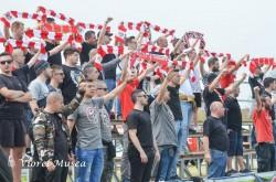 UTA Arad – Poli Timisoara:  marţi, 24 aprilie,ora 17.00