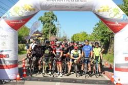 "Ziridava si Centenarul - Cursa ""Ziridava Road Race"""