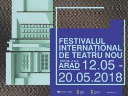 Festivalului Internațional de Teatru Nou de la Arad. Aici găseşti tot programul festivalului!