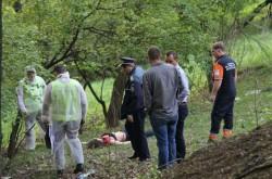 O crimă care a avut loc miercuri a șocat România. O adolescentă a fost înjunghiată și aruncată lângă un cimitir