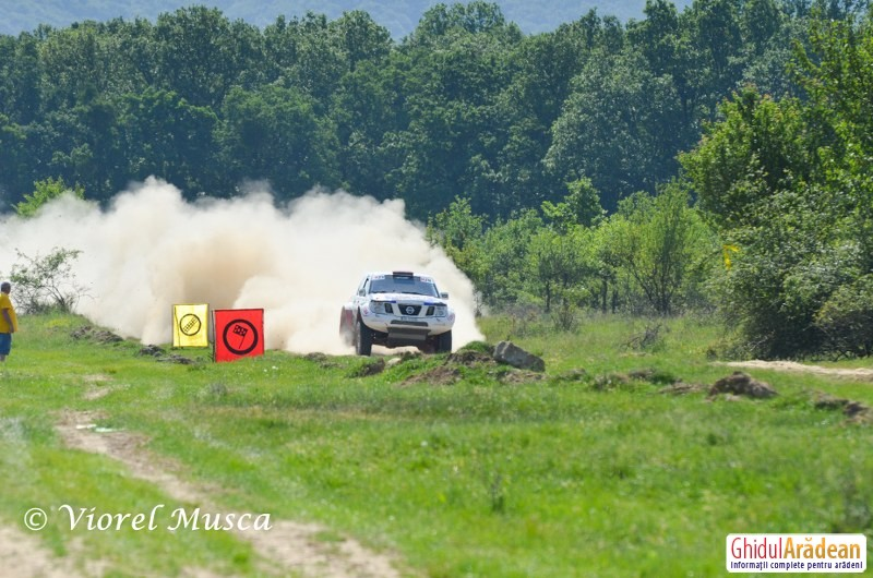 Campionatul Național de Rally Raid