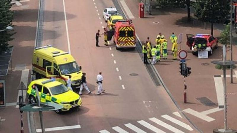 Un alt atac terorist, de această dată, în Belgia. Două polițiste și un trecător au fost omorâți