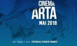"""Începe maratonul de filme care depășesc limitele posibilului cu Festivalul Filmului Francez la Arad, între 4-6 mai la Cinema Arta -  """"Fiți realiști, cereți imposibilul!"""""""