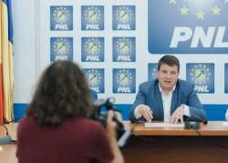 """Bogdan Boca (PNL): """"Liberalii au votat pentru rezolvarea problemei gunoiului stradal!"""""""