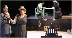 """Șansă unică! Puteți urca spectacolul arădean """"Orașul nostru"""" pe podiumul UNITER"""