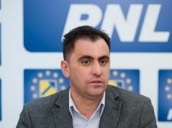 """Senator PNL, Ioan Cristina:"""" PSD bulversează economia"""""""