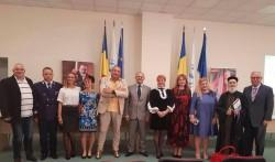 Conferința dedicată prevenirii comportamentului delincvent - dezbătută la Expo Arad în cadrul târgului Edu2Job