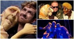 Experiențe unice în cadrul Festivalului Internațional de Teatru de Animație - Euromarionete 2018