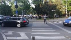 Poliţiştii locali, la datorie de Festivalul Berii