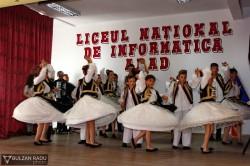 """Concurs regional de tradiție și umor - """"NUMAI CÂNT ȘI VOIE BUNĂ"""" EDIȚIA A III-A"""