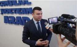 Sergiu Bîlcea: Se ia în discuţie rezilierea contractului cu RETIM!