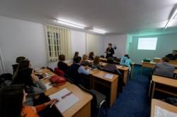CCIA Arad pregăteşte un nou curs de Formator