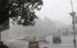 ALERTĂ meteo. Vin ploile în toată țara
