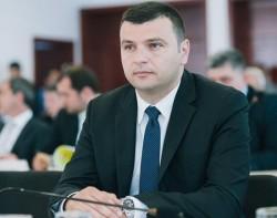 """Sergiu Bîlcea (PNL): """"Inflaţia creşte în ritm cu minciunile PSD!"""""""