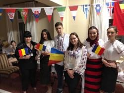 """Mobilitate Erasmus+ în Turcia pentru elevii de la Colegiul Național """"Elena Ghiba Birta"""""""