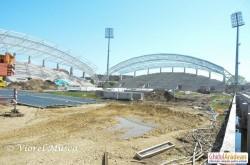 De ce au întârzăiat lucrările la stadionul UTA – Ce spune constructorul