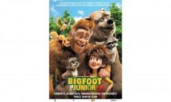 Bigfoot Junior – filmul lunii mai la cinematograful din Grădiște