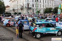 Raliul Aradului restricţionează traficul în municipiu